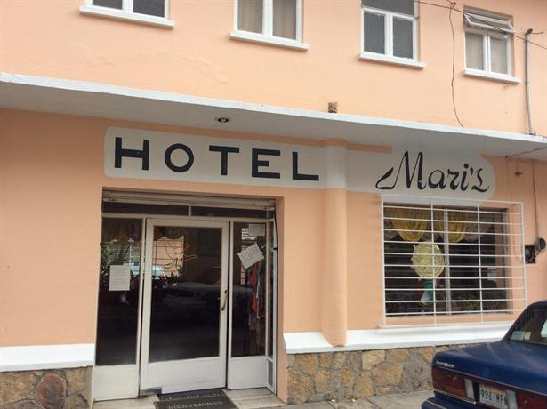 Hotel Maris Ixtapan de La Sal