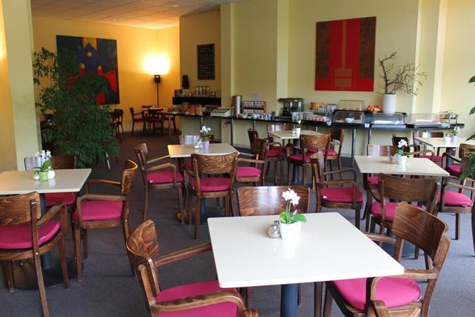 Hotel Sedes Prenzlauer Promenade Berlin