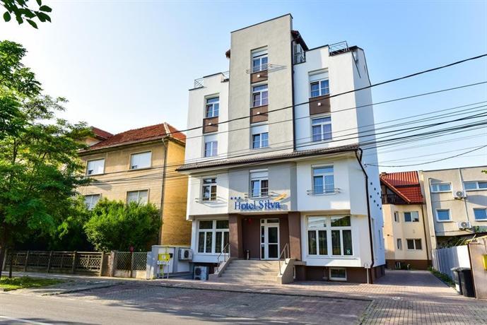 Hotel Silva Timisoara