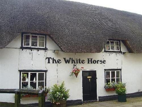White Horse Inn Amport