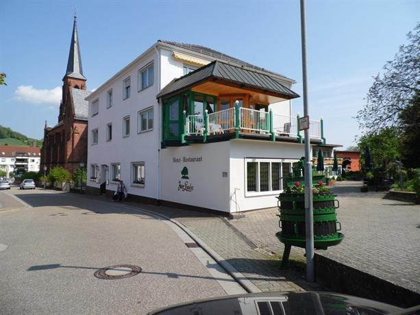 Hotel Linde Bad Bergzabern