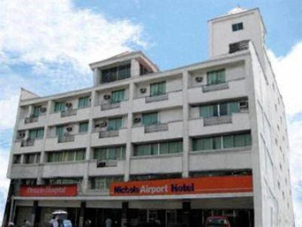 Nichols Airport Hotel Paranaque City