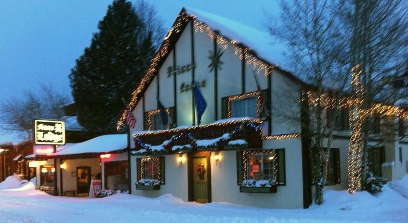 Image result for Frisco Lodge