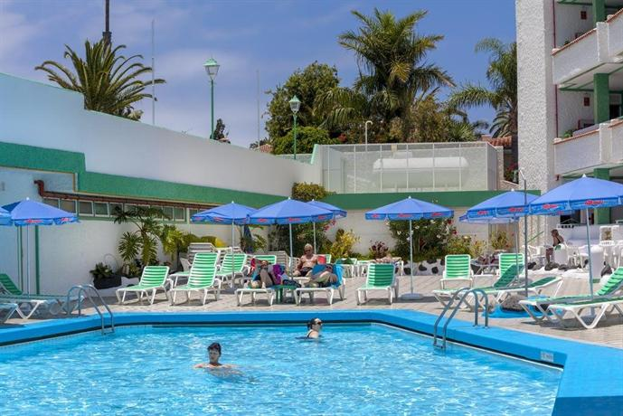 Atlantic Mirage Suites und Spa