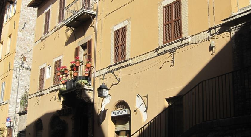 Hotel Sole Assisi