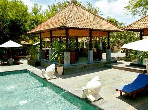 Villa Puri Ayu Resort