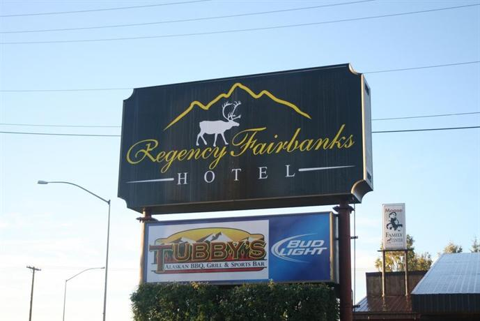 Regency Fairbanks Hotel