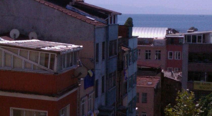 Hanci apart buscador de hoteles estambul turqu a - Hoteles turquia estambul ...