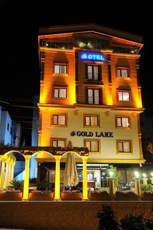 Golden Lake Hotel Adana