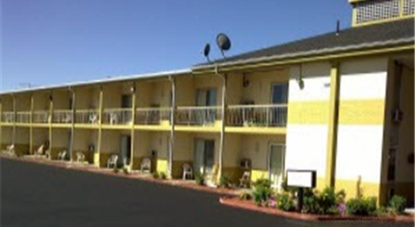 Center Street Value Inn