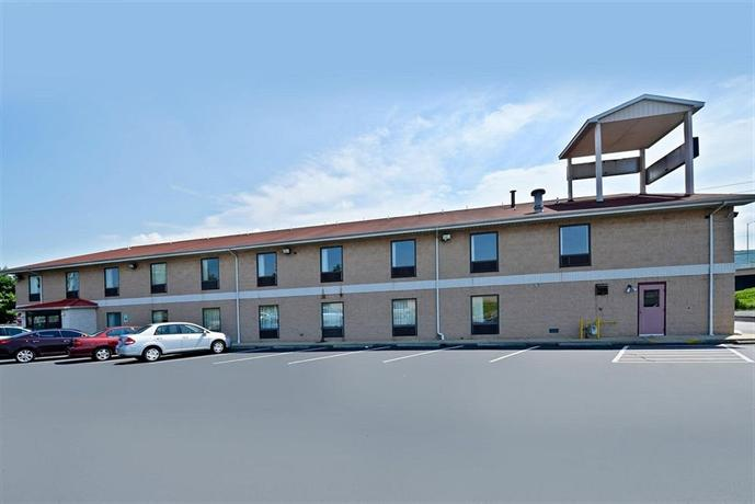 Americas Best Value Inn Allentown