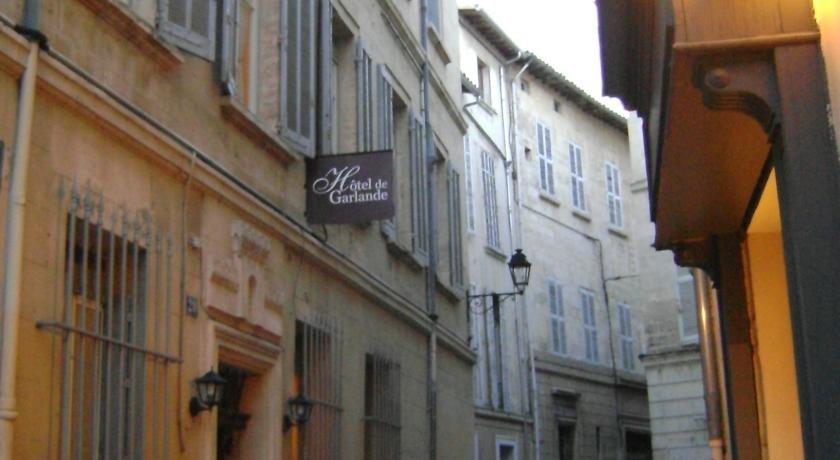 Garlande Boutique Hotel