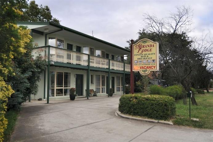 Miranda Lodge Canberra