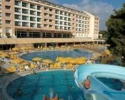 Laphetos Beach Resort And Spa