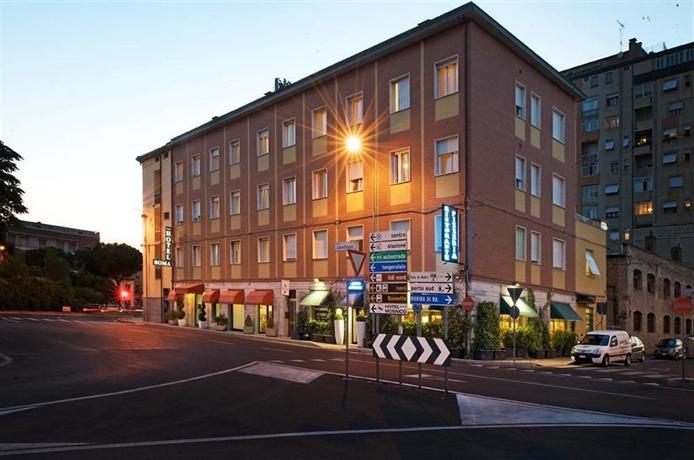 Roma Hotel Ravenna