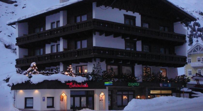 Appartements Zirmhof