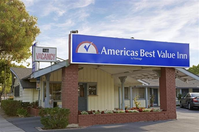 Americas Best Value Inn Livermore
