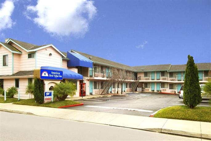 Americas Best Value Inn - Niantic East Lyme