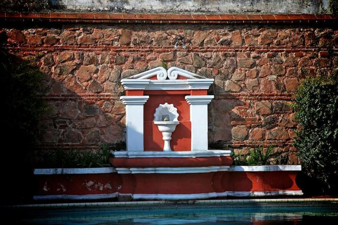 La casa de los suenos antigua guatemala compare deals for Casa de los suenos