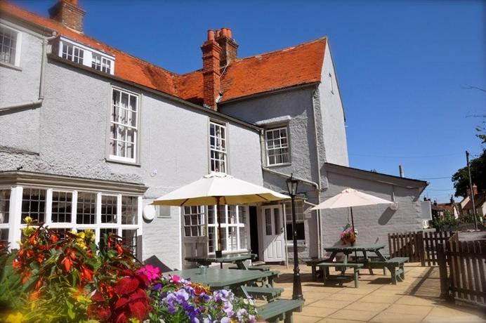 The Crown Inn Benson