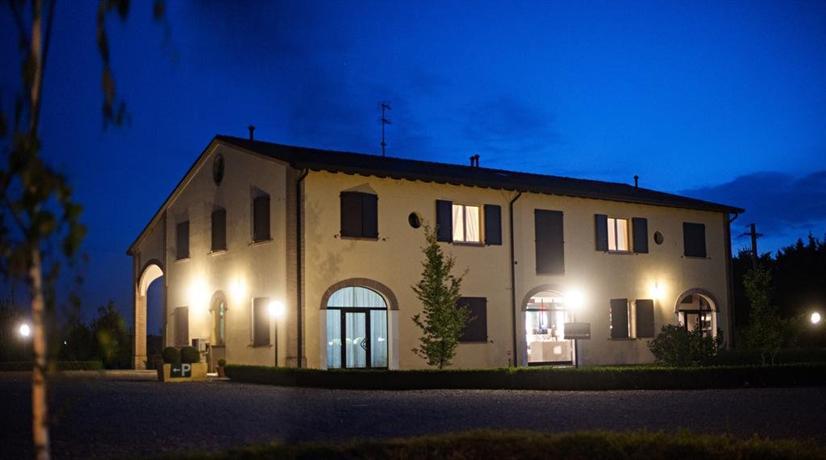 Agriturismo Il Mondo Parma