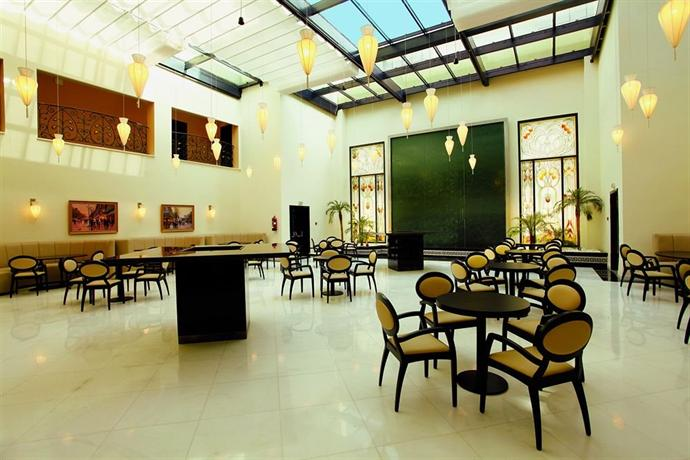 Concorde Hotel Paris Tunis Compare Deals