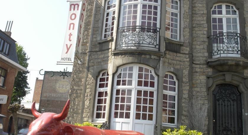 Monty design hotel brussels compare deals for Hotel design bruxelles