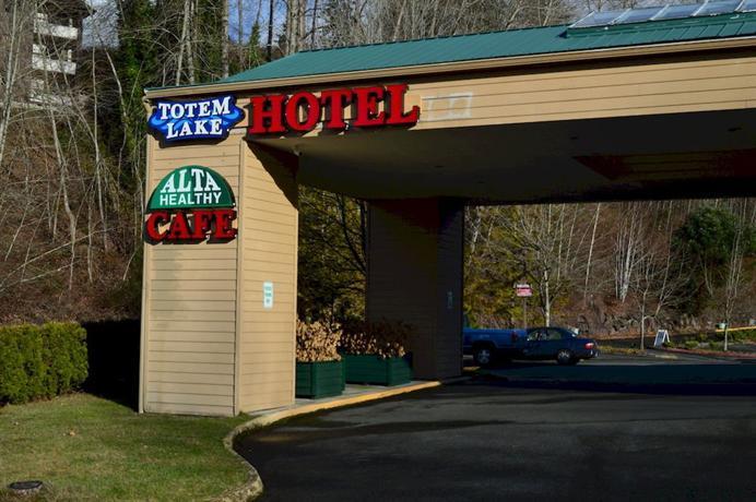 Totem Lake Hotel