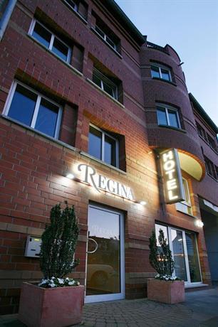 Hotel Regina -Garni Koln