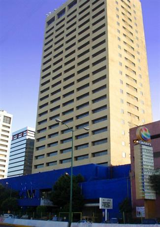 Del Prado Hotel Mexico City