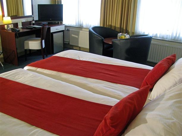 Apollo Hotel Nijmegen