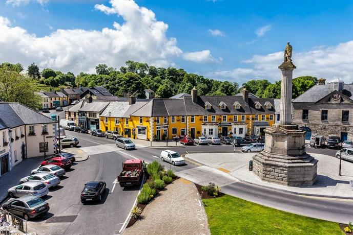 The Wyatt Hotel Westport Ireland Compare Deals