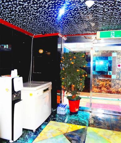 Hyatt Motel, Incheon  pare Deals