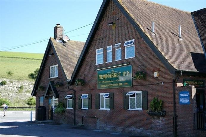The Newmarket Inn