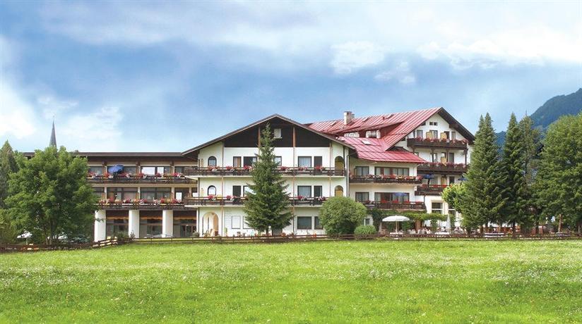 Hotel Oberstdorf Wittelsbacher Hof