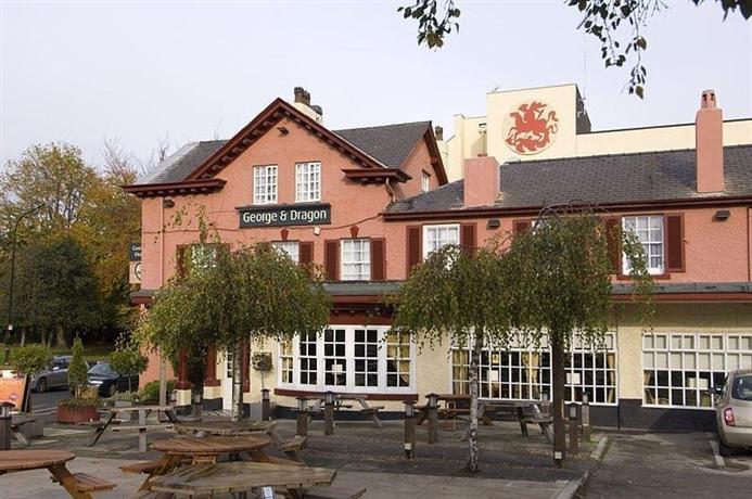Premier Inn Altrincham