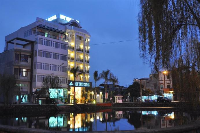 Duy Anh Hotel Hai Duong