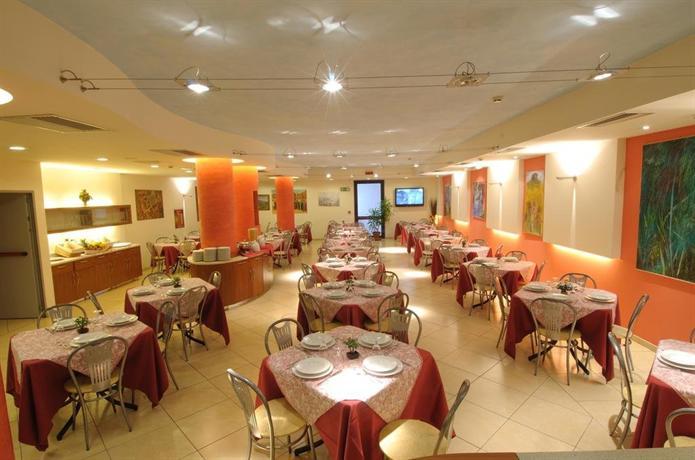 Siena Hotel Palace Due Ponti