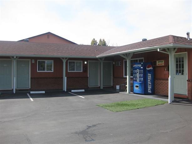 Studio Inn Livermore