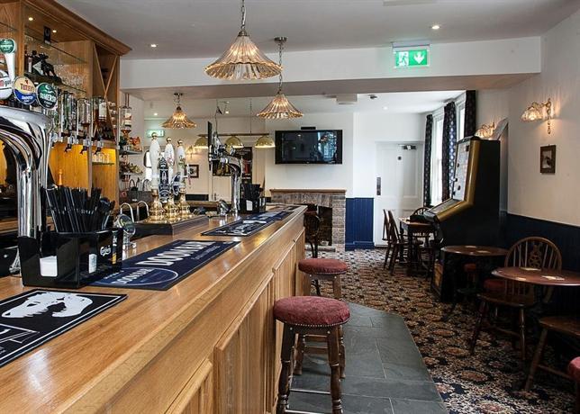 The Black Dog Inn Broadmayne
