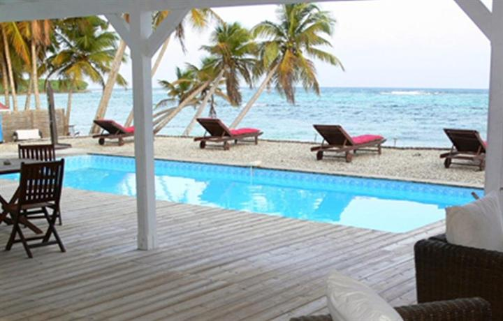 Coco Beach Hotel Marie Galante