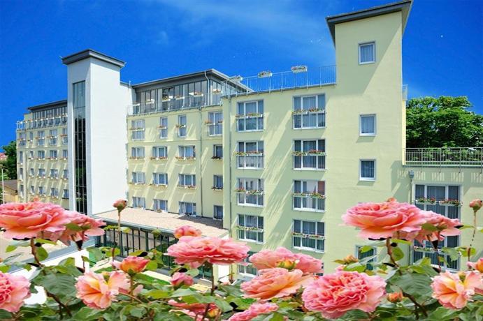 Bad Langensalza Alpha Hotel