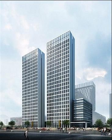 Guangzhou Xing Yi International Apartment - Poly World Branch
