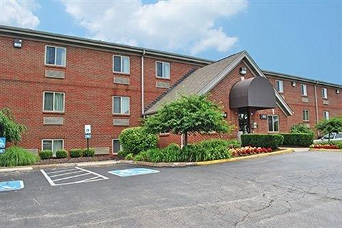 Extended Stay America - St Louis - Airport - Chapel Ridge Road