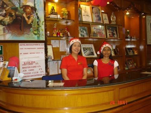 Phuket Guest Friendly Hotels - Lamai Hotel