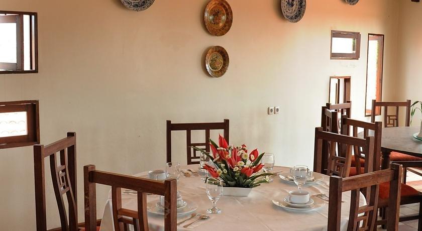 Tetirah Boutique Hotel Salatiga Compare Deals