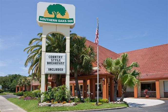 Southern Oaks Inn Saint Augustine
