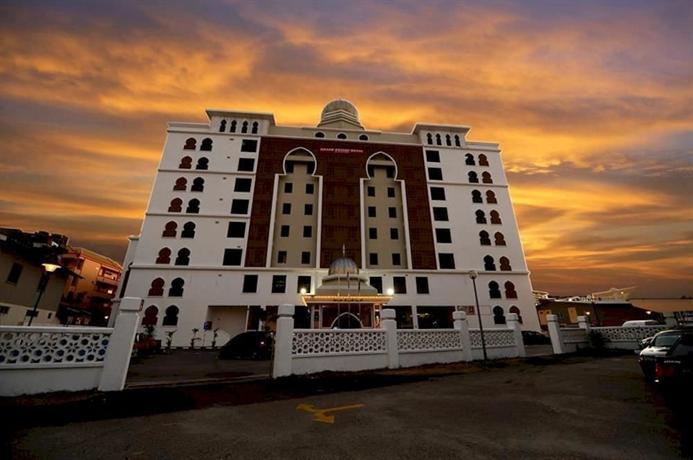 Pantai Puteri Hotel Tanjong Kling
