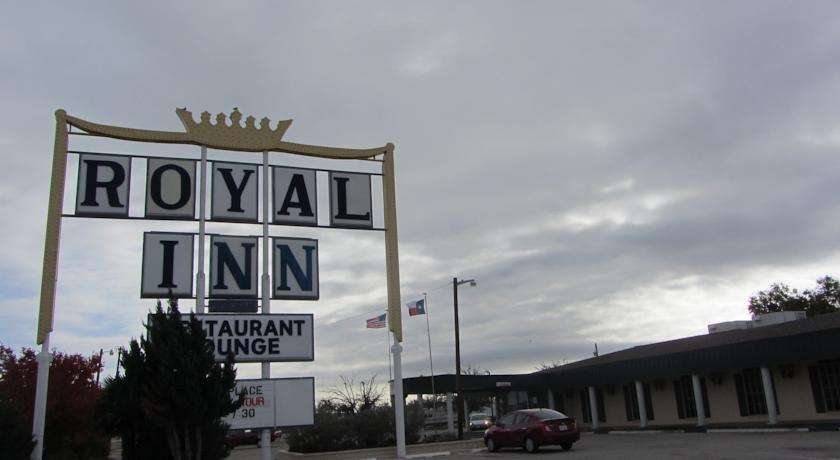 Royal Inn Abilene