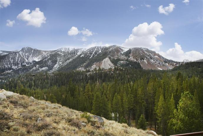 Aspen Creek By 101 Great Escapes Mammoth Lakes Compare